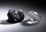 graphite or diamond??